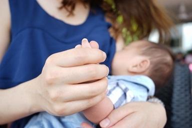母乳量を増やすためにやったこと